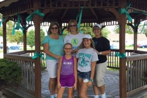 Millbury-teal-group-gazebo