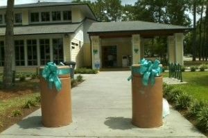 Summerville-ribbon-pillars